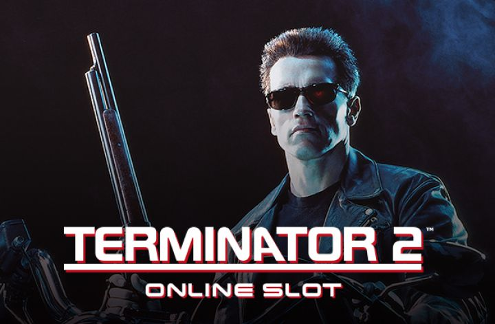 Terminator 2 – the judgment day