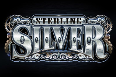 Make Your Start With Sterling Silver 3D Slot