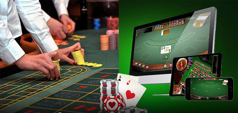 Land casinos or online casinos? Which is the best?